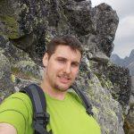 Ja w Tatrach