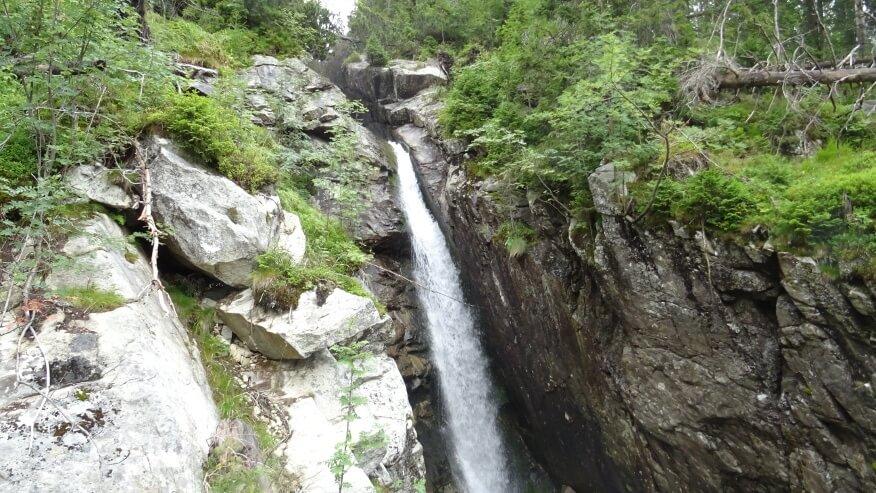 Wodospad Olbrzymi