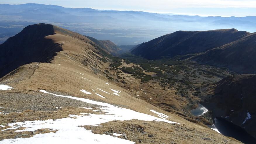 Dolina Bystra