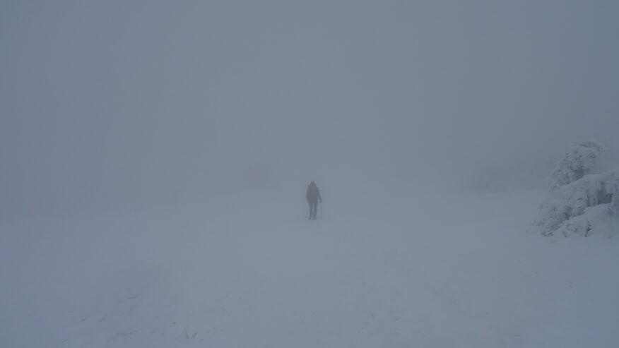 Asia dosłownie tonie we mgle