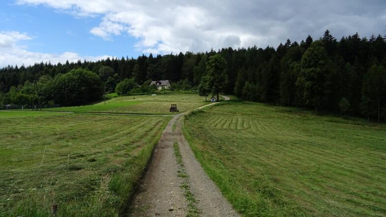 Przełęcz Carchel