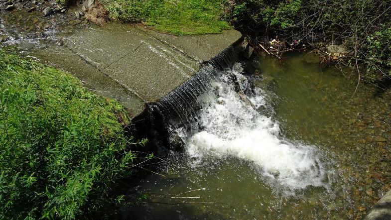 Potok Głęboki